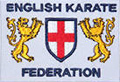 Bushinkai Karate Do - Sankukai Karate Club Derby - is a Member of the English Karate Federation