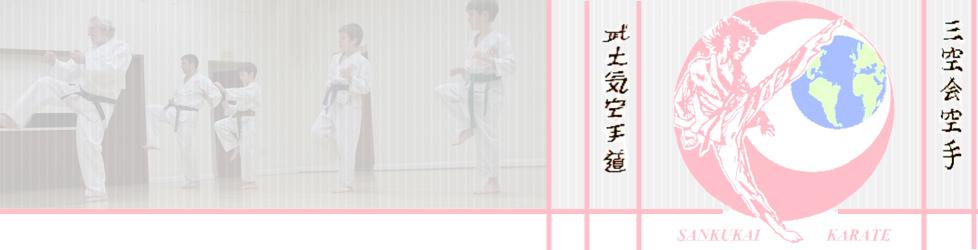 Sankukai Karate